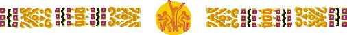 Guarda Logo y diseño africano